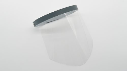 Face Shield Film Product APET
