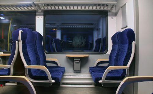 Train PVC Light Weight