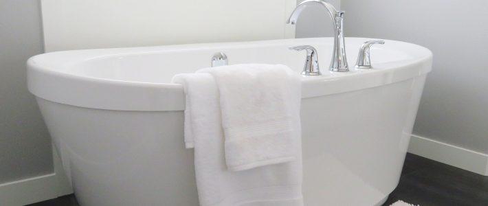 PMMA Korad Bathtub