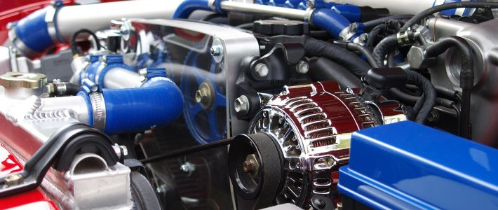 Engine Automotive