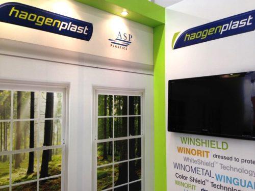 ASP Hoagenplast