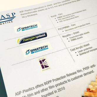 ASP Brochure